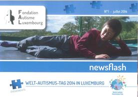 Newsletter N°2 FAL September 2014