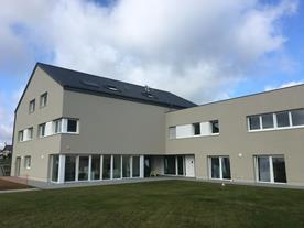 Inauguration Centre Gil Huyberechts à Rambrouch - Septembre 2017