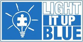 """Light It Up Blue"" - Events"