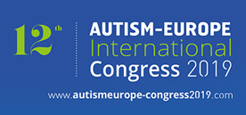 Autism-Europe's 12th International Congress in September in Nice (France)