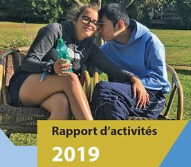 Annual report 2019 - News